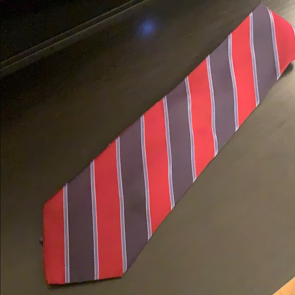 Brooks Brothers Other - Brooks Brother Striped Tie
